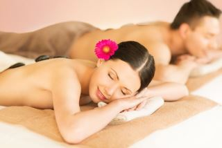 Massage for couples 1