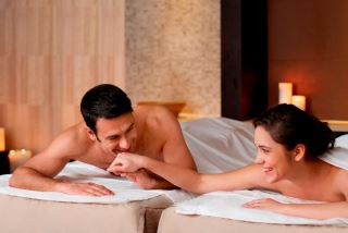 Massage for couples 2